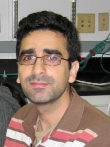 Ehsan Tabari