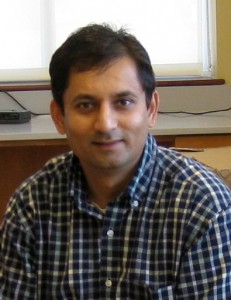 Ketan Patel, Ph.D.