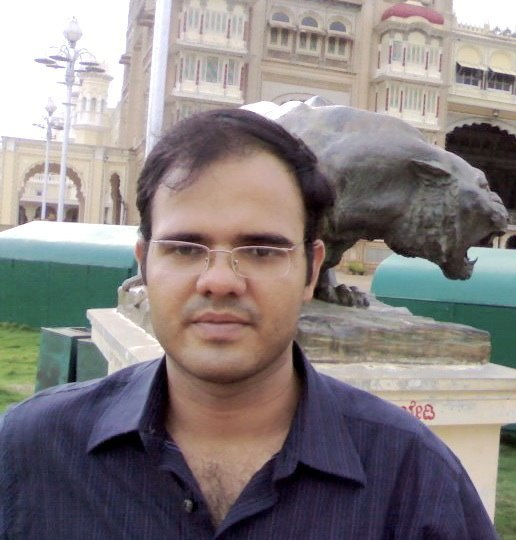 Vikram Bishnoi